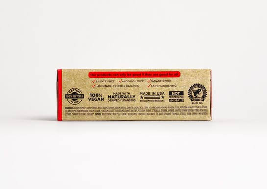 Strength Bar Soap 4