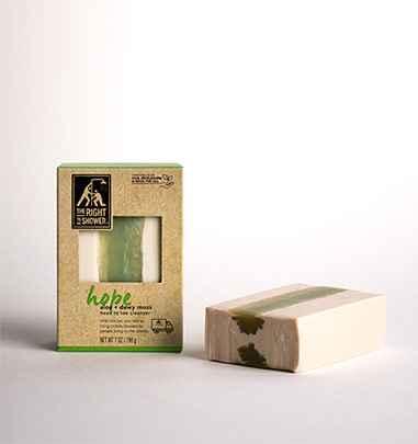Hope soap bar