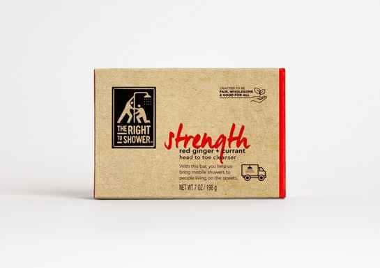 Strength Bar Soap 2
