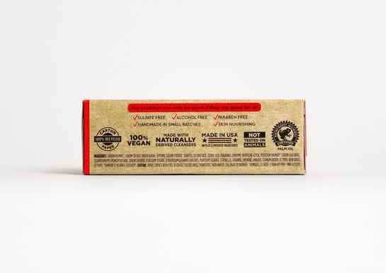Strength Bar Soap 4
