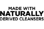 made with naturally