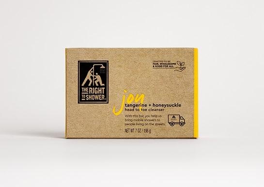 Joy Bar Soap 2