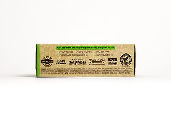 Hope Bar Soap 4