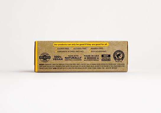 Joy Bar Soap 4