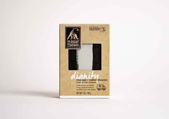 Dignity Bar Soap 1