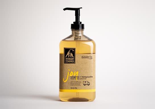 Joy Body Wash 1