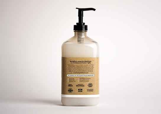 Dignity Body Wash 2
