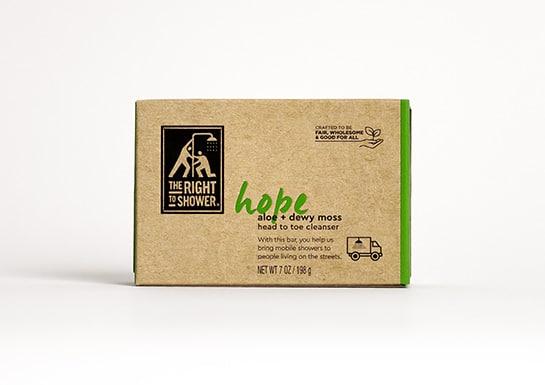 Hope Bar Soap 2